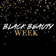 Black Beauty Week