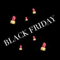 ★ Black Friday Beauty Week-end ★