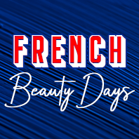 French Beauty Days