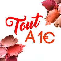 Promotion Bijoux à 1€