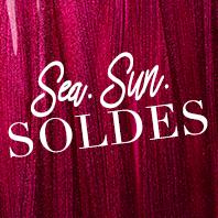 Sea Sun SOLDES !