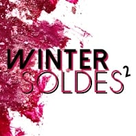 Winter Soldes² 2018