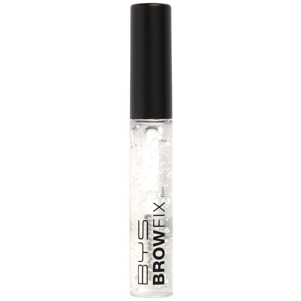 Mascara Transparent Fixateur de Sourcils