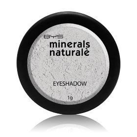 Fard à paupières Mineral Shadow BYS Maquillage