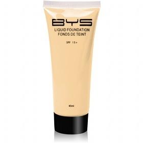 Fond de teint liquide Beige Nude BYS Maquillage