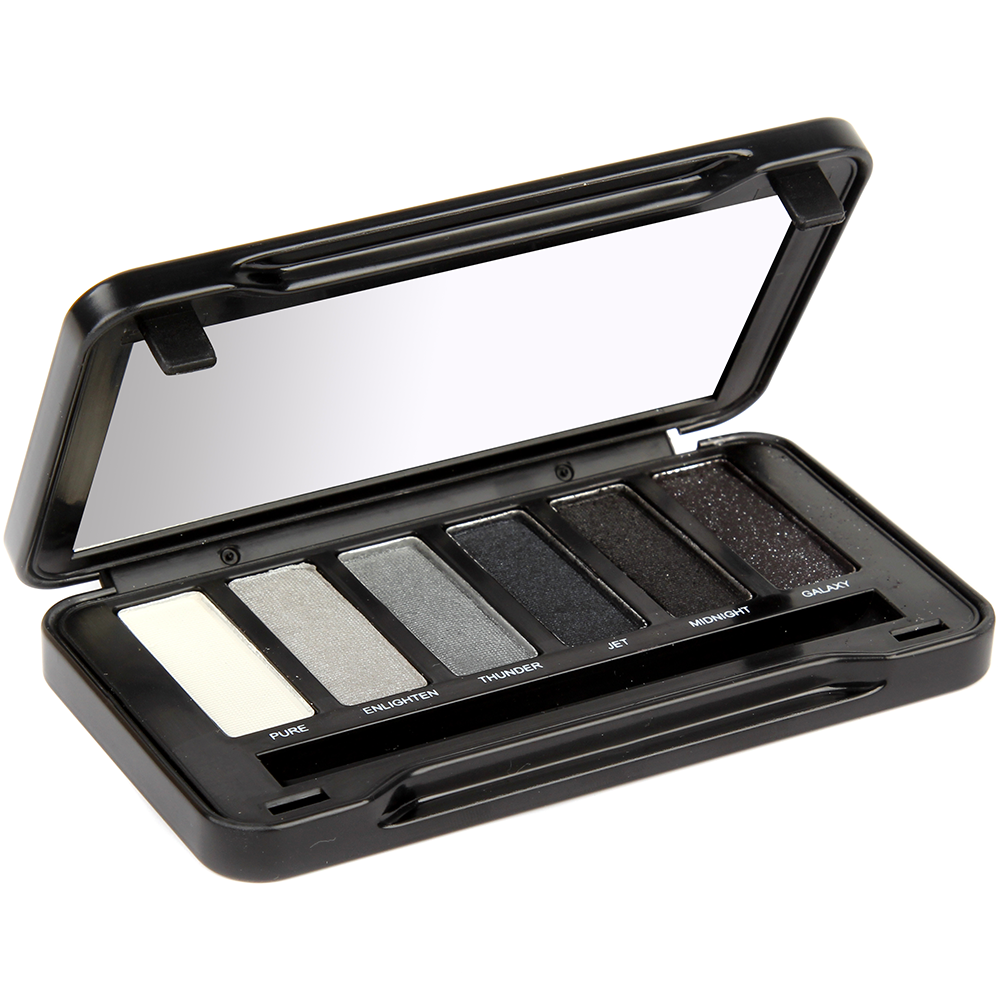 Palette Make-up Artist Compact Smokey