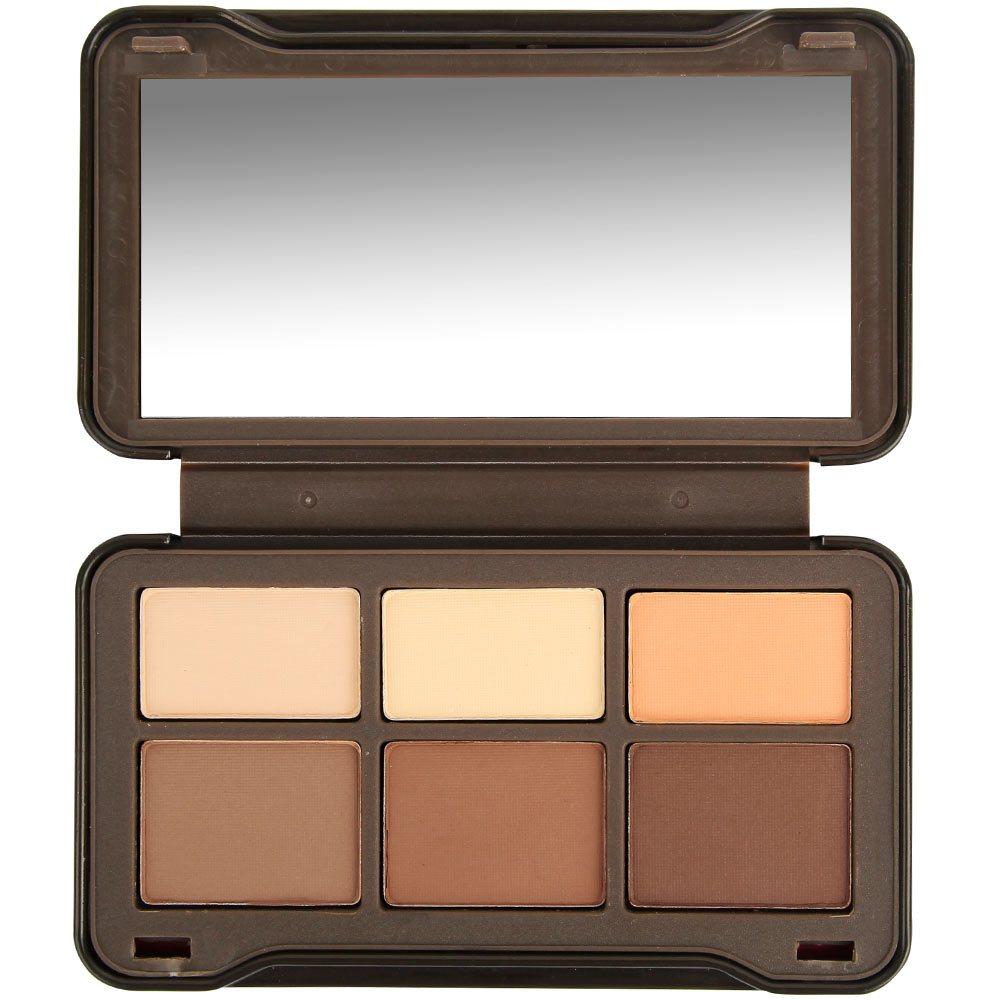 """Résultat de recherche d'images pour """"Palette Make-up Artist Compact Contouring"""""""