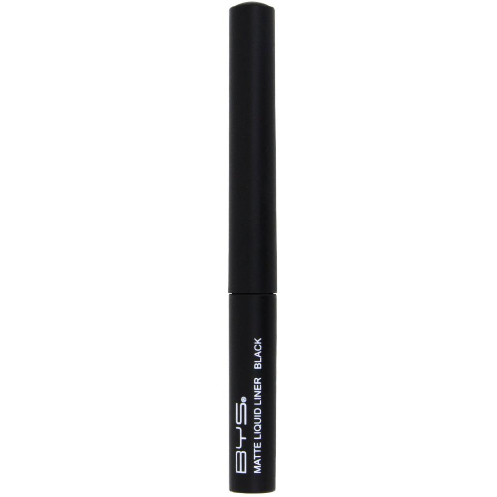 Eye-liner Mat Noir Absolu
