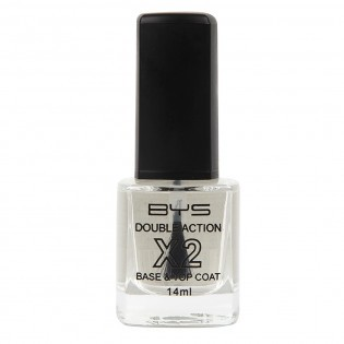 Base & Top Coat Double Action