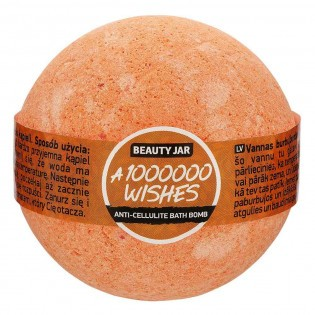 Bombe De Bain - A 1000000 Wishes
