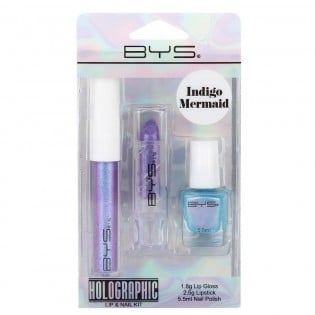 Kit Holographique Mermaid