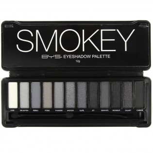 Palette Make-Up Artist Smokey
