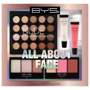 BYS ALL ABOUT FACE KIT VARIANT 4