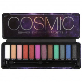 Palette Make-up Artist Cosmic