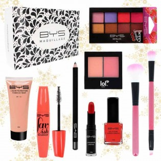 Coffret All You Need is Make-up