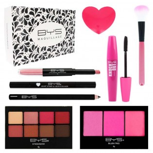 Coffret Pretty Sweety PINK
