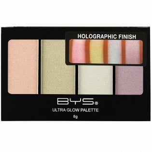 Palette Holographique Ultra Glow