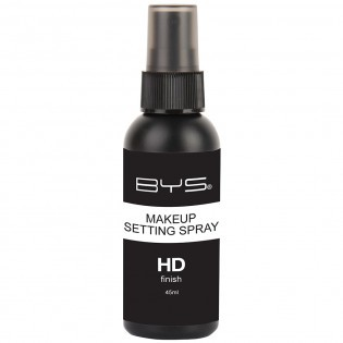 Spray Fixateur de Maquillage HD