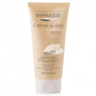 Creme pied pas cher Byphasse