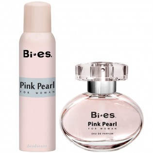 Duo Parfum & Déodorant Pink Pearl
