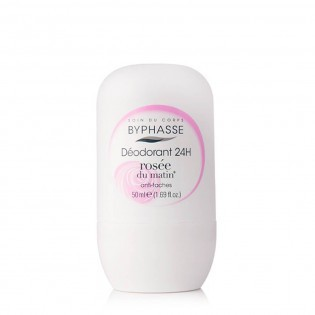 Déodorant 24h Rosée du Matin (Roll-On) - 50ml