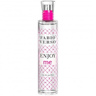 Eau de Parfum Enjoy Me 50ml
