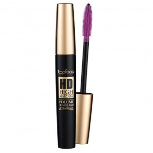 Mascara HD Ultra Black