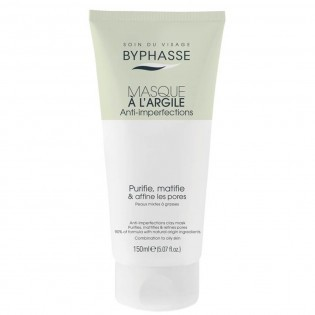 Masque à l'Argile Anti-Imperfections - 150ml