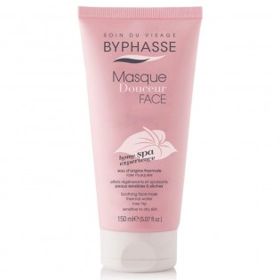 Masque hydratant pas cher Byphasse