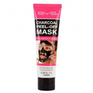 Masque Peel Off Charbon