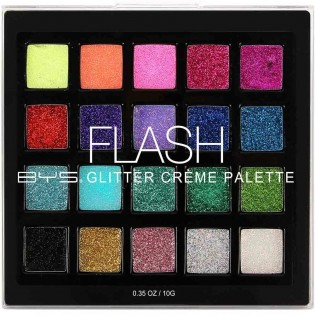 Palette 20 Fards Flash