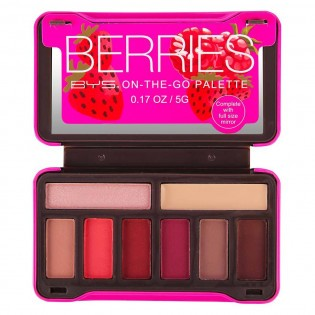 Palette Compact Berries