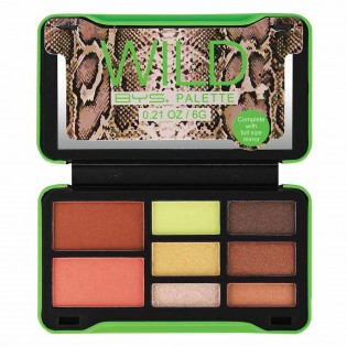 Palette Compact Wild
