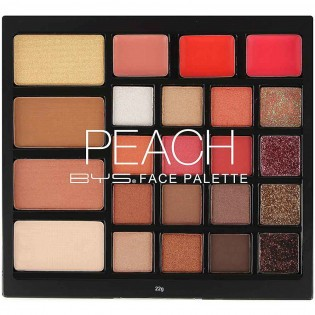 Cadeau Palette Full Make-up Peach