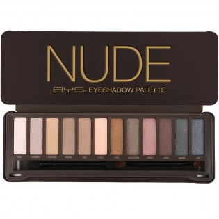 Palette Make-up Artist Nude face