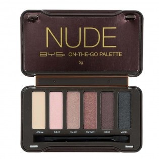 Palette Make-Up Artist Compact Nude