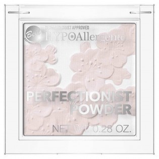 Poudre Perfectrice Fini Invisible Rose Natural