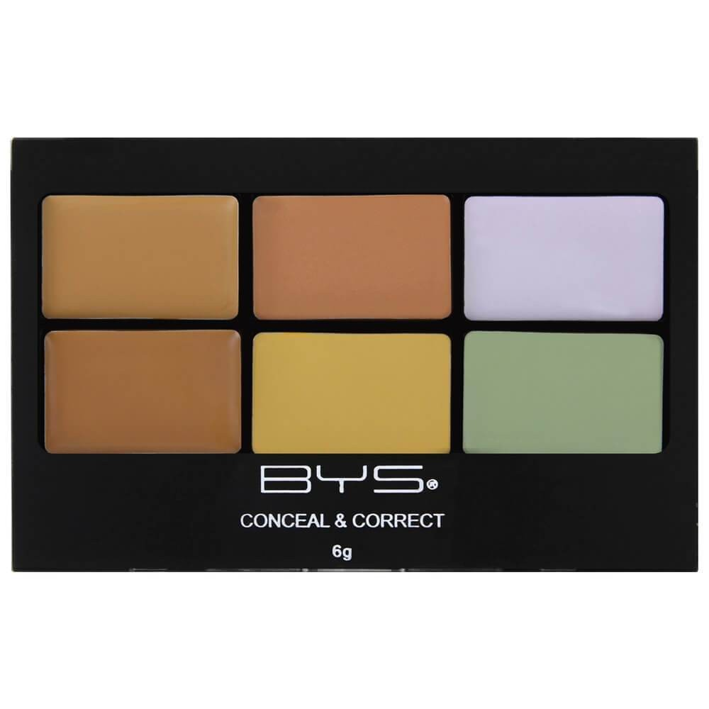 Palette Correctrice Multi-fonctions