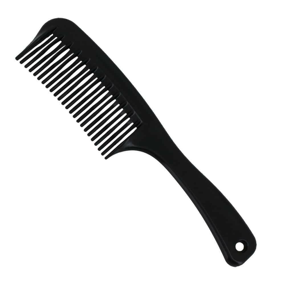 Peigne pour Cheveux Bouclés