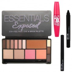 Assortiment Make-up Exposed