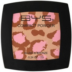 Blush & Bronzer Jungle