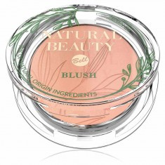 Blush Compact Natural Beauty
