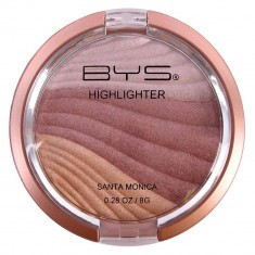 Blush Highlighter Santa Monica