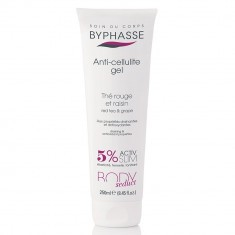 Body Seduct Gel Anti-Cellulite Thé Rouge Et Raisin - 250ml