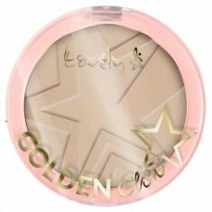 Bronzer Satiné Golden Glow