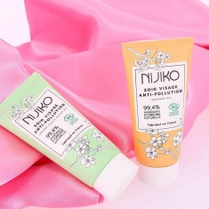 30 Soins Visage certifiés Bio Nijiko à tester