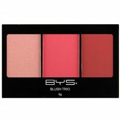 Blush Trio *Édition Limitée Berries*