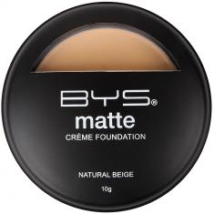 Fond de teint Crème Matifiant