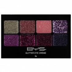 Palette Glitter 8 couleurs *Edition Limitée Berries*