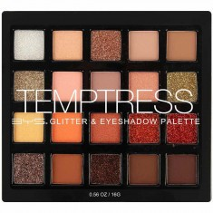 Palette 20 Fards Temptress